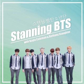 Stanning BTS ??? ?????