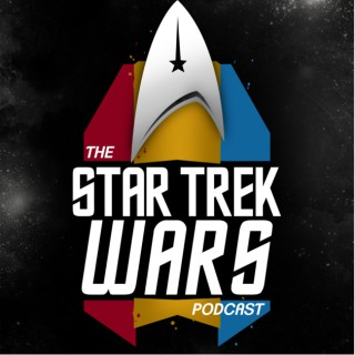 Star Trek Wars: Reviewing Discovery, The Original Series, Next Generation, Deep Space Nine, Voyager, & Enterprise every Podca