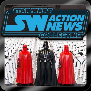 Star Wars Action News - Audio Podcast Feed