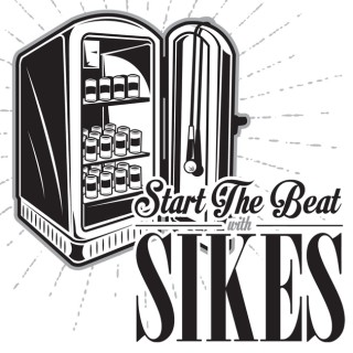 START THE BEAT with Sikes