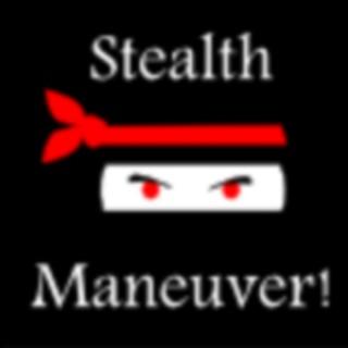 Stealth-Maneuver.net Podcast