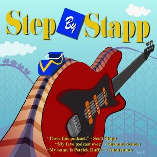 Step by Stapp Podcast