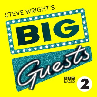 Steve Wright's Big Guests