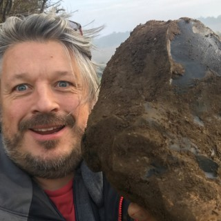 Stone Clearing With Richard Herring