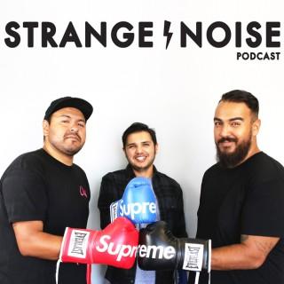 Strange Noise Podcast