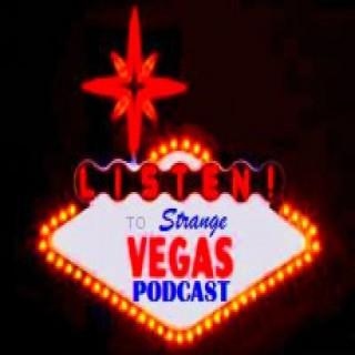 Strange Vegas