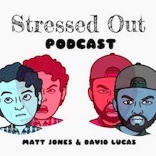 Stressed Out Podcast