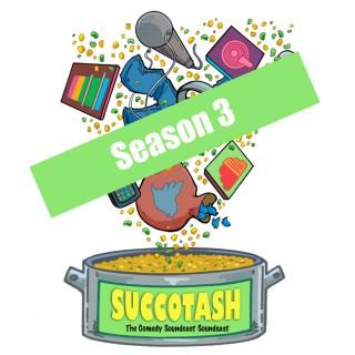 Succotash, The Comedy Soundcast Soundcast