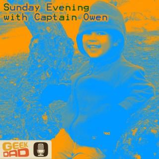Sunday Evening with Captain Owen