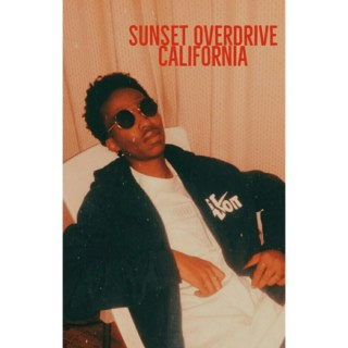 Sunset Overdrive California