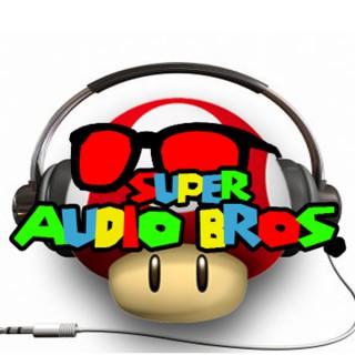 Super Audio Network