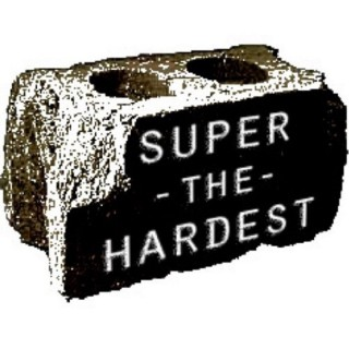 Super the Hardest