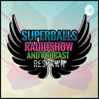 Superballs Podcast