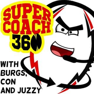 SuperCoach 360 (NRL)
