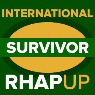 Survivor International RHAPup Podcasts with Shannon Gaitz & Nick Iadanza