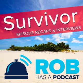 Survivor: Edge of Extinction Recaps from Rob has a Podcast | RHAP