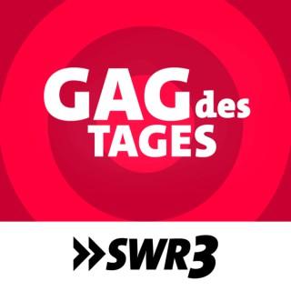 SWR3 Gag des Tages   SWR3