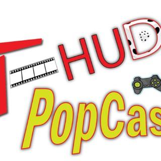 The T-Hud Popcast