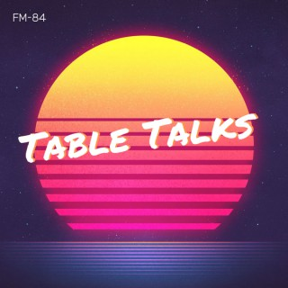 Table Talks Podcast