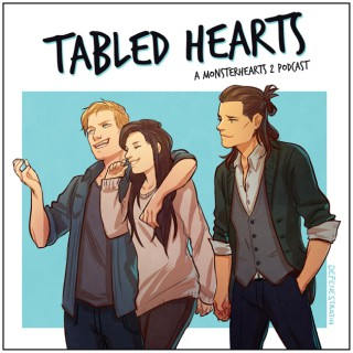 Tabled Hearts