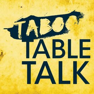Taboo Table Talk with Krish Mohan