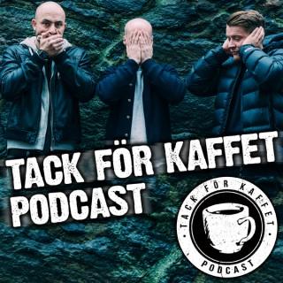 Tack För Kaffet Podcast