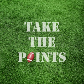 Take the Points College Football Podcast