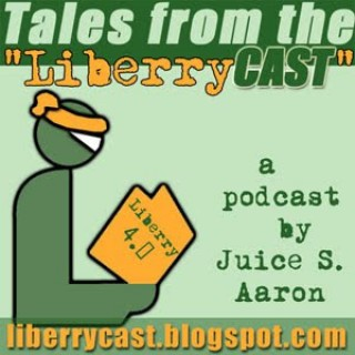 """Tales from the """"LiberryCAST"""""""