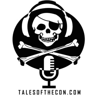 Tales of the Con Podcast