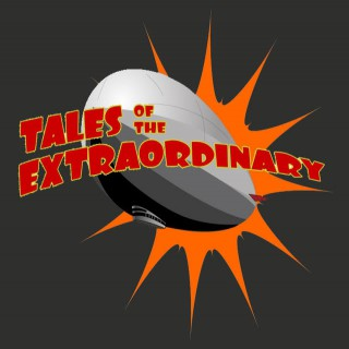 Tales of the Extraordinary