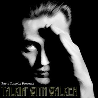 Talkin with Walken