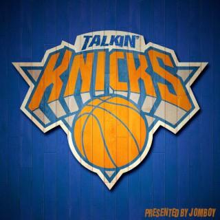 Talkin' Knicks
