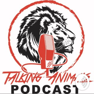 Talking Animals Podcast