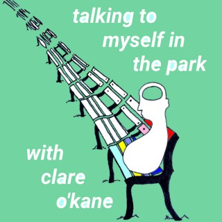 Talking to Myself in the Park