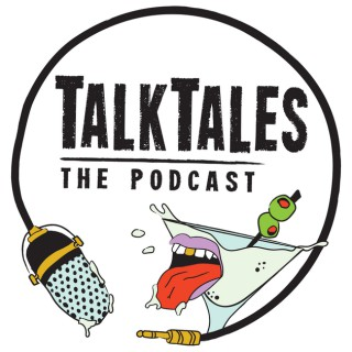 Talktales the Podcast: Bartender Stories