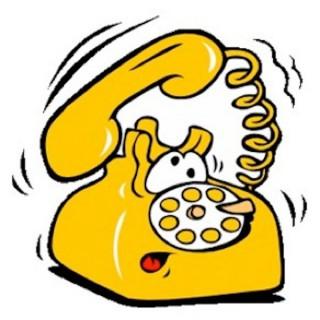 Telephone Gags
