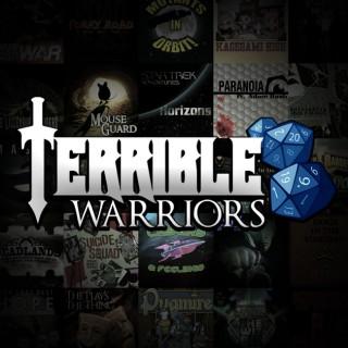 Terrible Warriors