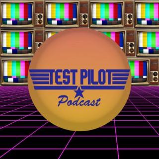 Test Pilot Podcast