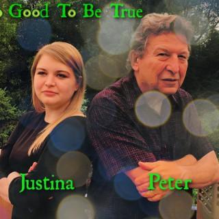 TGTBT: Justina Marsh and Peter Marsh