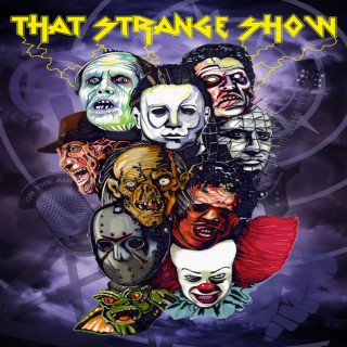 That Strange Show