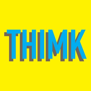 THIMK - a podcast for learning!