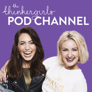 The Thinkergirls Pod Channel