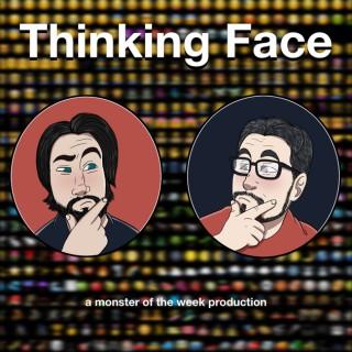 Thinking Face