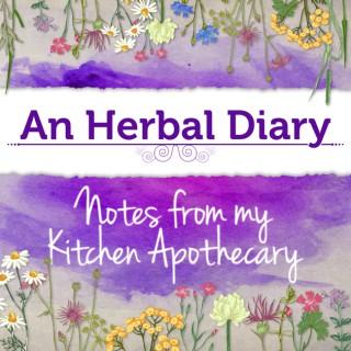 An Herbal Diary