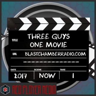 Three Guys One Movie