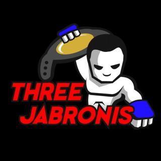 Three Jabronis