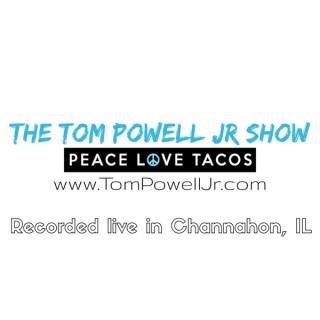 The Tom Powell Jr Show