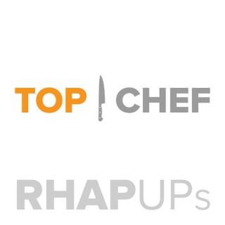 Top Chef Season 15 RHAP-up Podcast