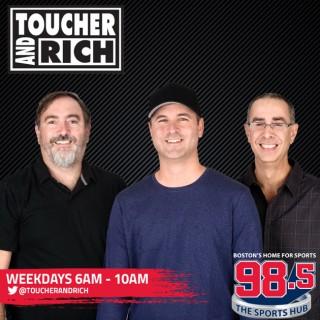 Toucher & Rich