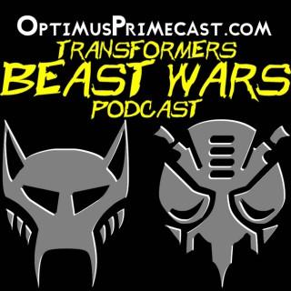 Transformers Prime Podcast